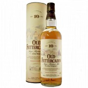 Old Fettercairn 10 year old Whisky from whiskys.co.uk