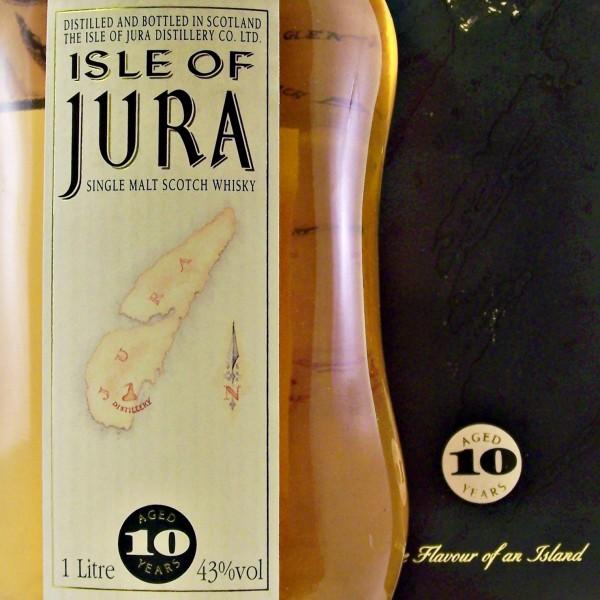 Isle of Jura 1990s
