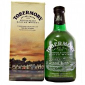 Tobermory Single Malt Scotch Whisky from whiskys.co.uk