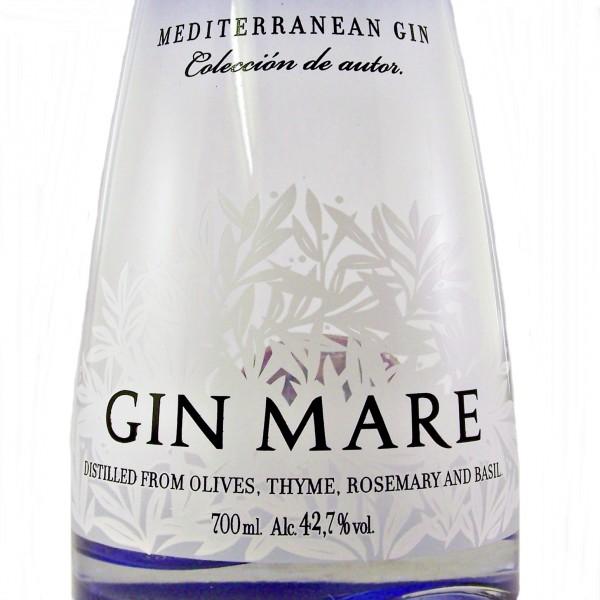 Gin Mare Mediterranean Gin