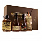 Bourbon Legends Gift Set