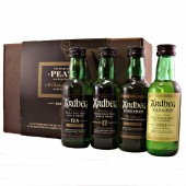 Story of Peat and Islay Malt from whiskys.co.uk