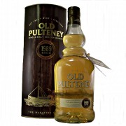 Old Pulteney 1989 Vintage whisky