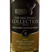 Highland Park 8 year old MacPhails Collection
