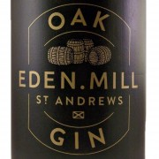 Eden Mill Oak Gin St Andrews
