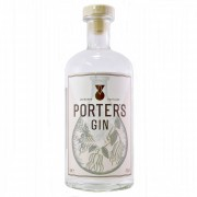 Porters Gin from whiskys.co.uk