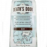 Deaths Door Gin Washington Island