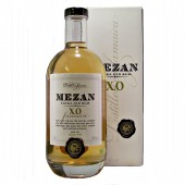 Mezan Extra Old XO Jamaican Rum from whiskys.co.uk