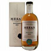 Mezan Panama Rum Single Distillery 2004 from whiskys.co.uk