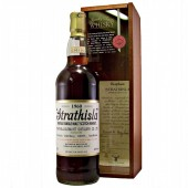 Strathisla 1960 Single Malt Whisky from whiskys.co.uk