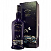 Bowmore 22 year old Blue Ceramic from whiskys.co.uk