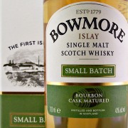 IY-Bowmore-Small-Batch-label