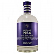 Hobart No4 Tasmanian Dry Gin from whiskys.co.uk