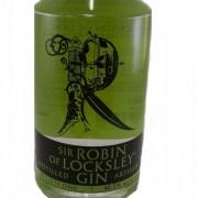 Sir Robin of Locksley Small Batch Gin