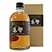 Akashi Meisei Japanese Blended Whisky from whiskys.co.uk