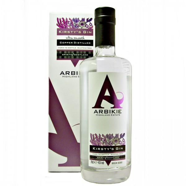Arbikie Kirstys Gin