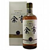 Yoichi 10 year old Japanese Whisky from whiskys.co.uk