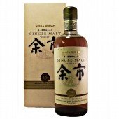 Yoichi 15 year old Japanese Whisky from whiskys.co.uk