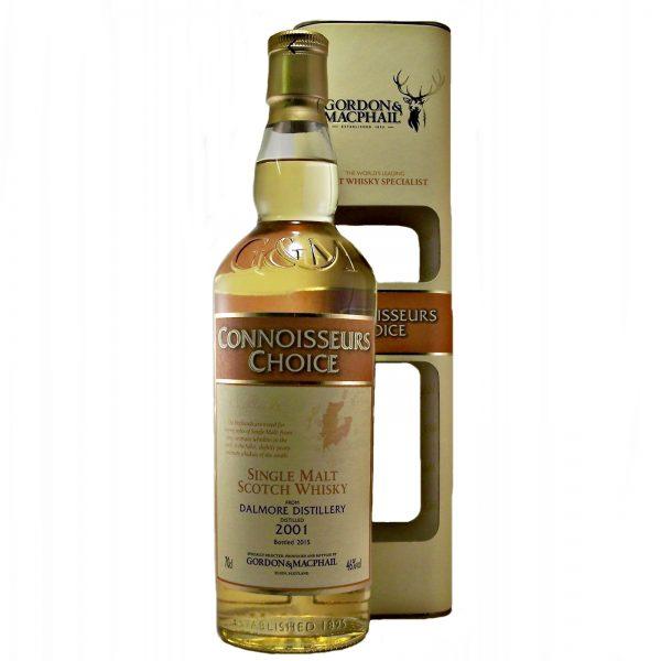 Dalmore 2001 Single Malt Whisky