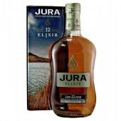 Jura Elixir 12 year old from whiskys.co.uk