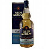 Glen Moray Peated Single Malt from whiskys.co.uk