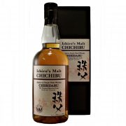 Chichibu Chibidaru 2009 Japanese Single Malt Whisky from whiskys.co.uk