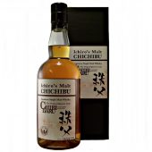 Chichibu Chibidaru 2010 Japanese Single Malt Whisky from whiskys.co.uk