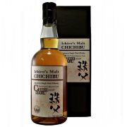 Chichibu Chibidaru 2010 Japanese Single Malt Whisky