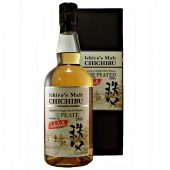Chichibu Peated 2015 from whiskys.co.uk