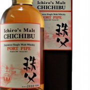 Chichibu Port Pipe Japanese Single Malt Whisky