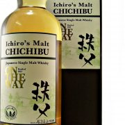 Chichibu On The Way Japanese Single Malt