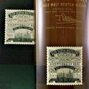 Glen Scotia Victoriana Single Malt Whisky
