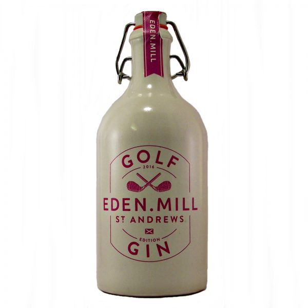 Eden Mill Golf Gin 2016 Edition