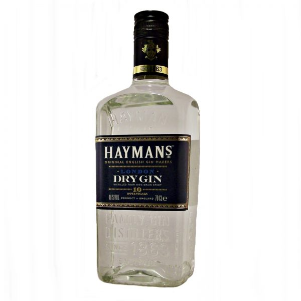 Haymans London Dry Gin