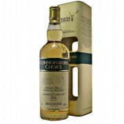 Balmenach Single Malt Whisky 2006
