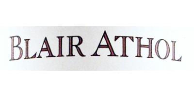 Blair Athol Whisky Distillery Logo