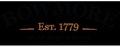 Bowmore Whisky Distillery Logo
