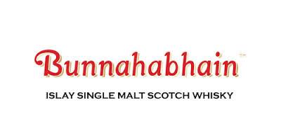Bunnahabhain Whisky Distillery logo