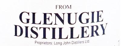 Glenugie Whisky Distillery