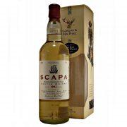 Scapa 1993 Single Malt Whisky