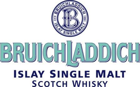 Bruichladdich Whisky Distillery Logo