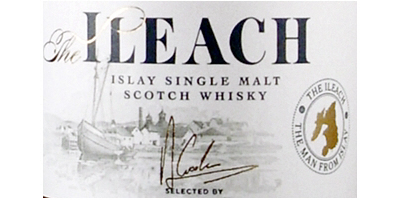 Ileach Single Malt from Islay