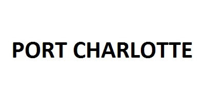 Port Charlotte Malt Whisky Logo