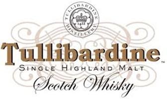 Tullibardine Whisky Distillery Logo