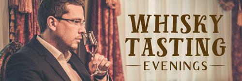 Whisky Tasting Evening