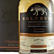 Wolfburn Aurora Single Malt Whisky Sherry Oak