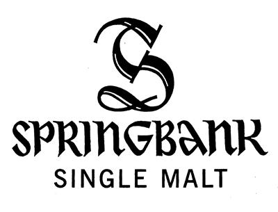 Springbank Whisky Distillery logo