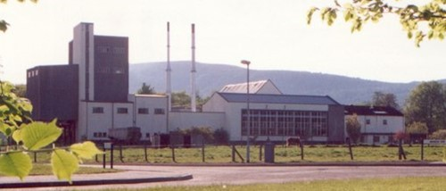 Teaninich Whisky Distillery