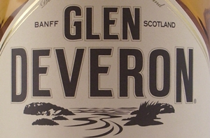 Macduff Distillery Glen Devron malt Whisky