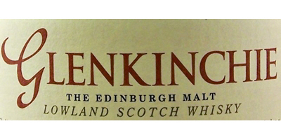 Glenkinchie Whisky Distillery